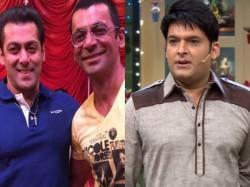 Sunil Grover Revealed Salman Ask Him About Kapil Sharma Show