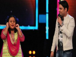Bharti Singh Said Shocking About The Kapil Sharma Show