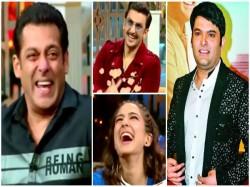 The Kapil Sharma Show New Promo Ranveer Singh Kiku Sharda