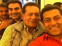 The Kapil Sharma Show New Promo Salim Khan Reveals Salman Hidden Secrets