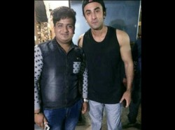 Ranbir Kapoor Shamshera First Look Clean Shaven And Beefed Up