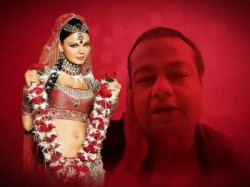 Rakhi Sawant Deepak Kalal Wedding Cancel Cheap Publicity Video