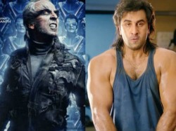 Akshay Kumar 2 0 Beats Sanju To Become Highest Grosser Of