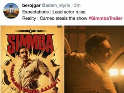 Simmba Trailer Audience Reaction Fans Verdict The Film As Blockbuster