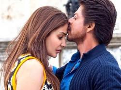 With Zero Release Anushka Sharma Shares Heartfelt Note For Shahrukh Khan