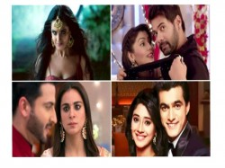 Trp Toppers Naagin Kundali Bhagya Top Kumkum Bhagya Fail