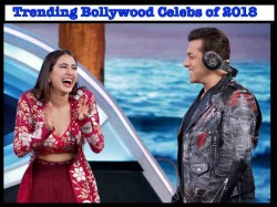 Most Trending Bollywood Celebs On Google In 2018 Best Of 2018 In Bollywood