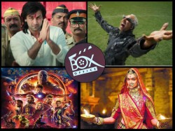 Top 10 Films On Box Office In 2018 Best Of Bollywood