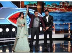 Sreesanth Talk About Bigg Boss 12 Winner Dipika Kakkar