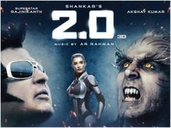 Akshay Kumar Rajinikanth Film 2 0 Breaks Baahubali 2 Record
