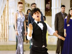 Shahrukh Khan Zero First Show Morning Occupancy Report