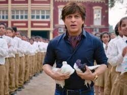 Shahrukh Khan Zero Box Office Day 7 One Week Box Office
