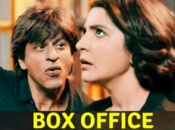 Zero Day 6 Box Office First Wednesday Collection Shahrukh Khan Anand L Rai