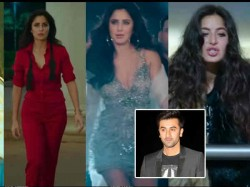 Zero Gives Clear Hint About Ranbir Kapoor Katrina Kaif Break Up