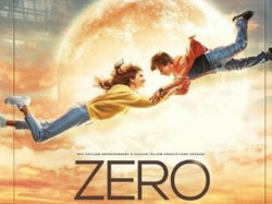 Zero Review Positive And Negative Points Starring Shahrukh Khan