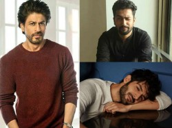 These 2 Actors Approached For Rakesh Sharma Biopic After Shahrukh Khan Exit