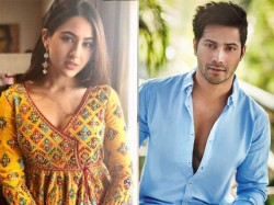 Sara Ali Khan To Work With Varun Dhawan Remo D Souza Dance Film