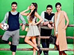 Did Abhishek Bachchan Felt Insulted With Akshay Kumar S Special Treatment In Housefull