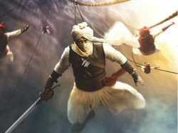 Ajay Devgn S Fiirst Look As Taanaji I Taanaji The Unsung Warrior Biopic Released