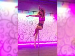 Naagin Fame Aashka Goradia Hot Dance Video Viral