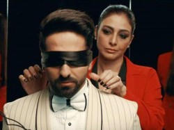 Ayushmann Khurrana Is Not In Favor Of Andhadhun Remake But Has A Very Valid Point