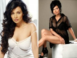 Bold Scenes Of Actress Flora Saini In Gandi Baat Creating Sansation