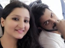 Sreesanth S Wife Bhuvneshwari Clarifies Cricketer Missed Day 2 Khatron Ke Khiladi
