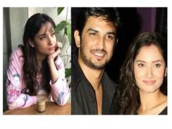 Manikarnika Fame Ankita Lokhande Revealed Breakup With Sushant Singh Rajput