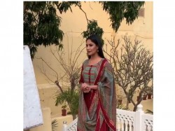 Ishqbaaz Anika Surbhi Chandna New Pic Video Viral Fans