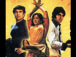 Sholay Director Ramesh Sippy Turns 72 Know Its Interesting Star Cast If It Will Be Made In