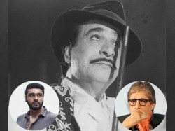 Kader Khan Demise Left Bollywood Shock Know How Stars Mourns Loss Of Actor