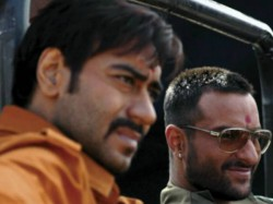 Ajay Devgn Film Taanaji Will Have Saif Ali Khan Shocking Avatar Deets Here