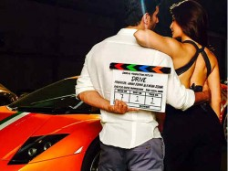 Sushant Singh Rajput Upcoming Film Drive Teaser Released