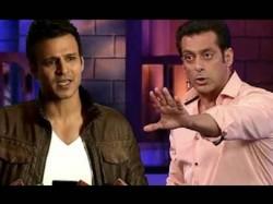 Flashback When Vivek Oberoi Alleged Salman Khan For Threatening Him On Phone