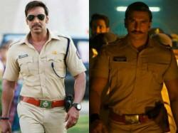 Ajay Devgn Is My Screen Ideal Says Simmba Star Ranveer Singh