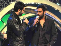 Ranbir Kapoor Did Not Left Ajay Devgn And Luv Ranjan Film