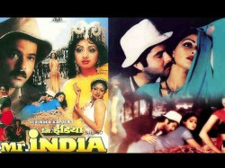 Boney Kapoor Plans To Make Mr India A Franchise