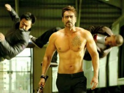 Ajay Devgn Action Thriller Film With Sooraj Pancholi Is Shelved Deets Here
