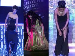 Times Bollywood Actresses And Their Falls On Ramp Caught On Camera See Pics