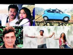 Ajay Devgn Film Total Dhamaal Stunt Scene Leaked See Pictures