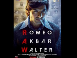 John Abraham Film Raw First Poster Is Out Deets Here