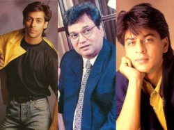 Subhash Ghai Birthday Know About His Rift With Salman Khan