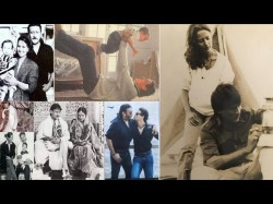 Unknown Facts Pics Superstar Jackie Shroff On His Birthday