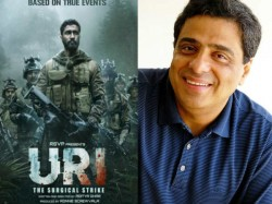 Uri Producer Ronnie Screwvala Announce Donate 1 Crore Army Widows