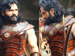 Marakkar Suniel Shetty Come Back As Sea Warrior Priyadharshan Next Film