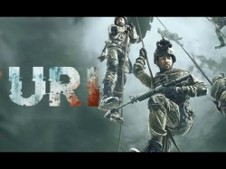 Uri First Week Box Office Collection Vicky Kaushal Film