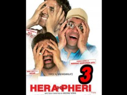 Hera Pheri 3 Akshay Suniel Paresh Rawal S Film Will Go On Floor In This Year