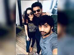 Saaho Shraddha Kapoor Treats Her Co Star Prabhas With Home Made Delicacies