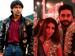 Shweta Bachchan Says That Salman Khan Was My First Crush