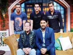 Online Trp The Kapil Sharma Show Again Top